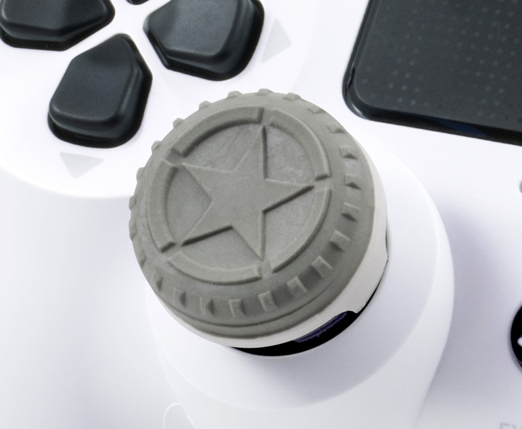 FPS Freek Call of Duty Heritage Edition - KontrolFreek