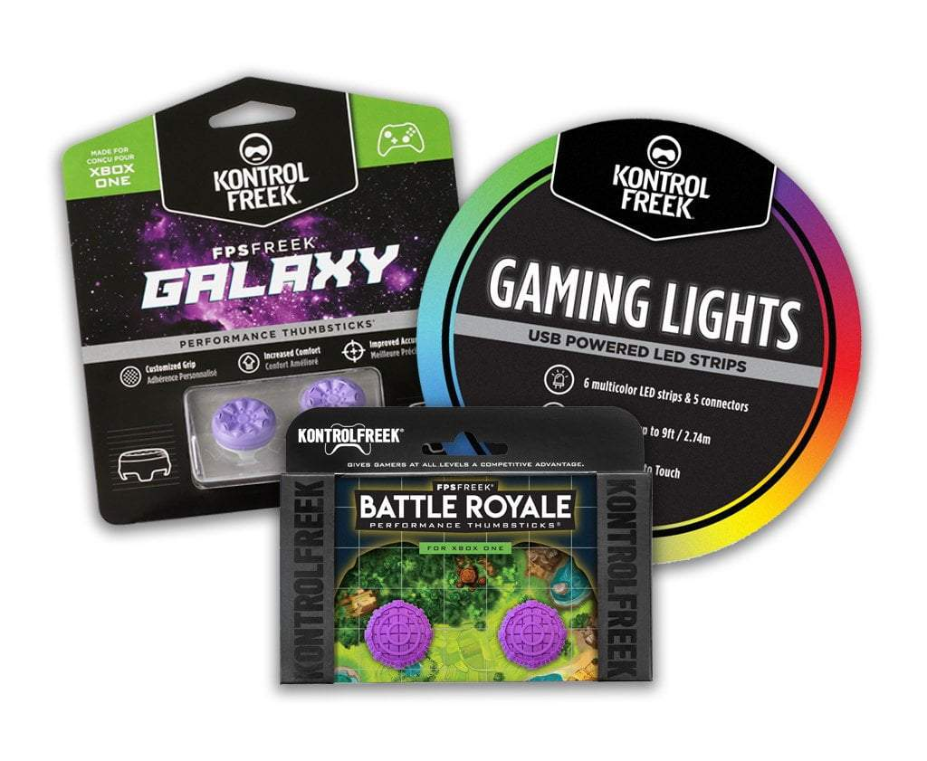 Battle Bundle
