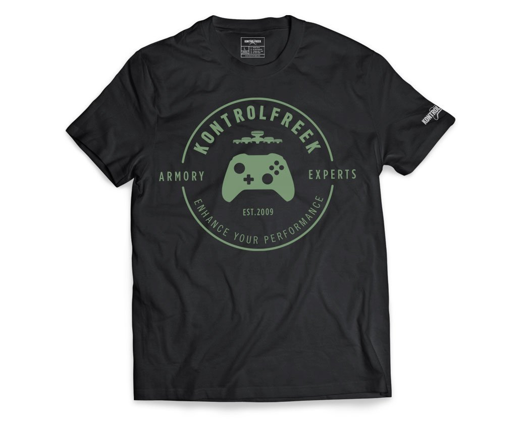 Loaded Tee - KontrolFreek