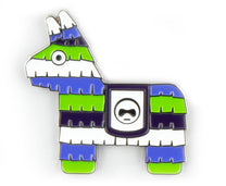 Loot Llama Pin - Limited Edition