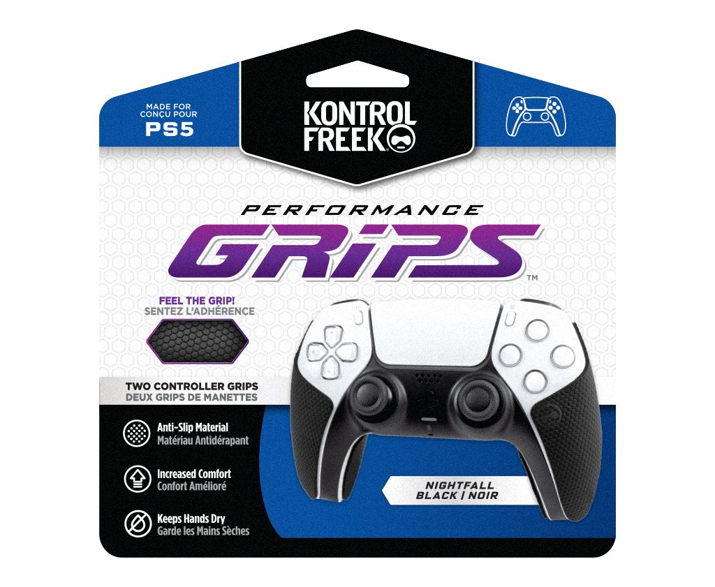 Performance Grips