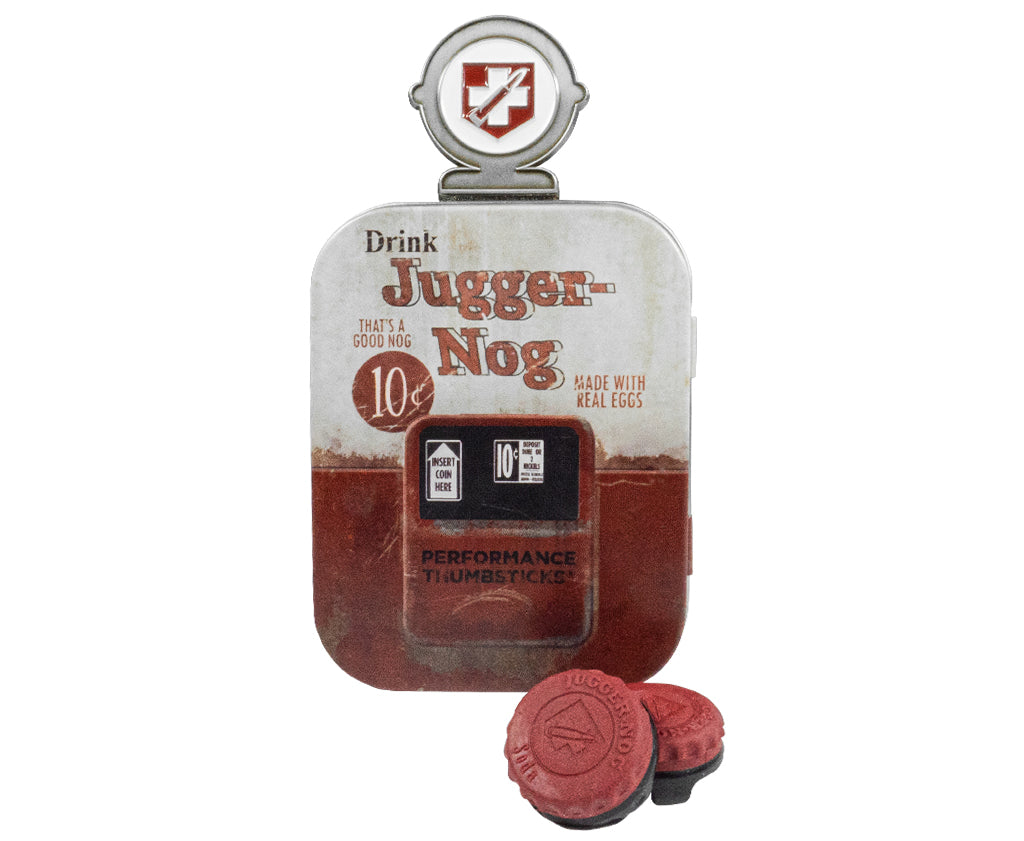 Vintage Call of Duty: Jugger-Nog