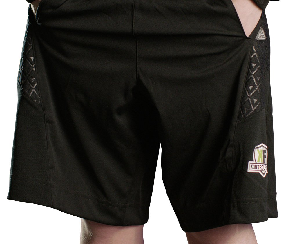 Icon Performance Gaming Shorts - KontrolFreek