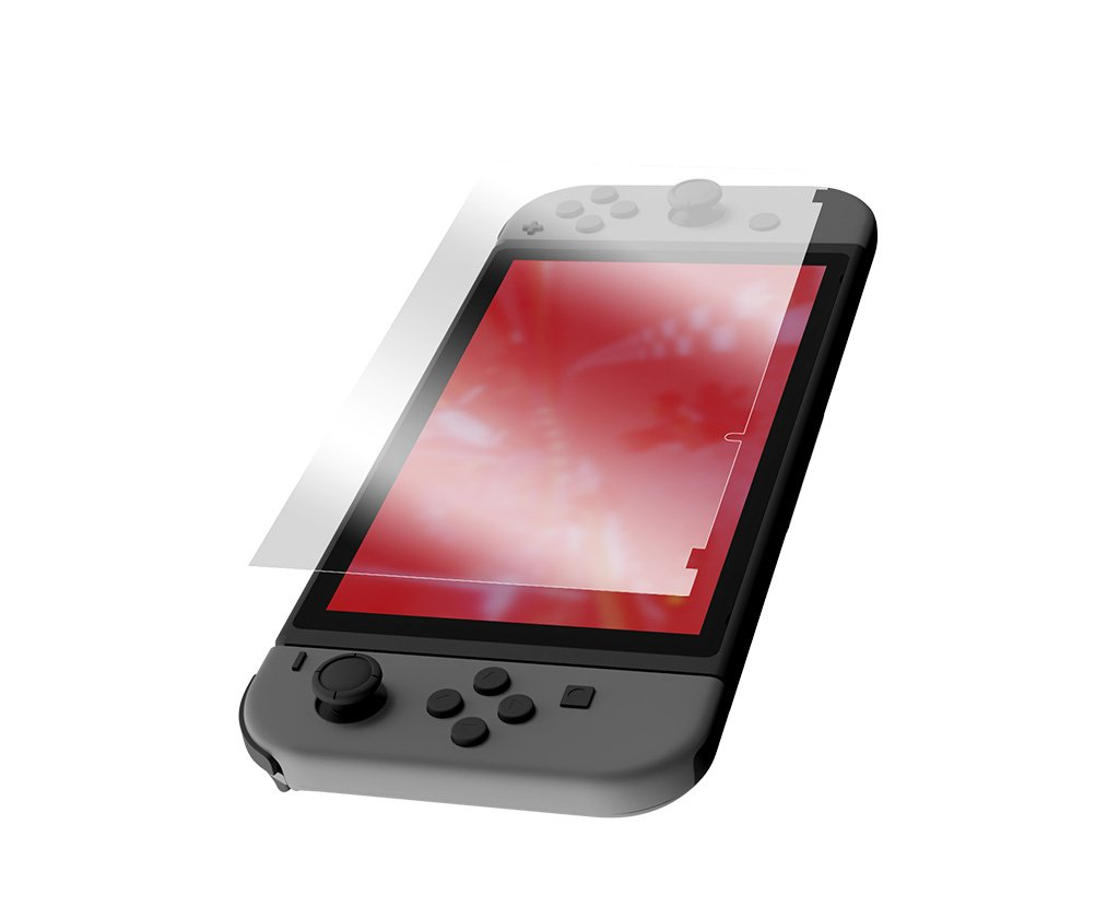 Nintendo Switch Screen Protector - KontrolFreek