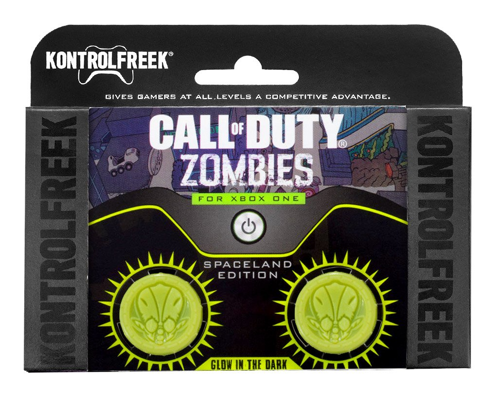 Spaceland Zombies Edition - KontrolFreek