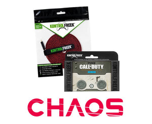 Chaos Performance Bundle - KontrolFreek