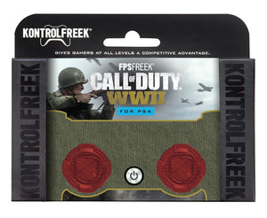FPS Freek Call of Duty: WWII