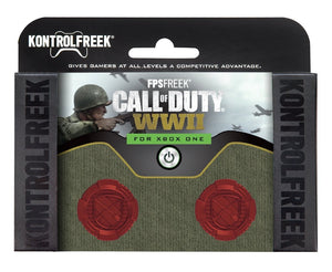 FPS Freek Call of Duty: WWII - KontrolFreek