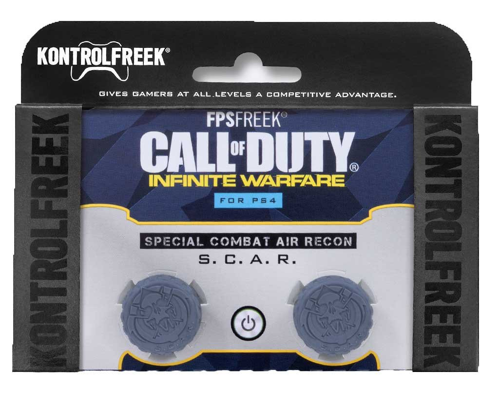 FPS Freek Call of Duty S.C.A.R. - KontrolFreek