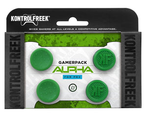 Gamerpack Alpha