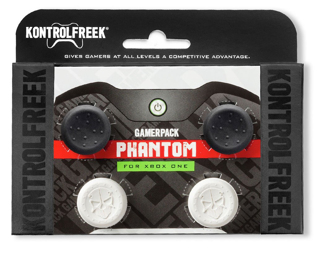 Gamerpack Phantom - KontrolFreek