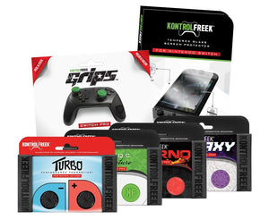 Switch Starter Collection - KontrolFreek