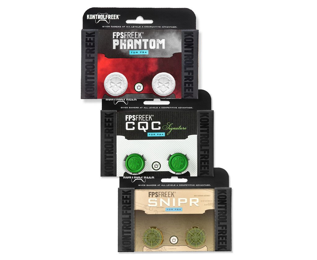 Perfect Arsenal Phantom - KontrolFreek