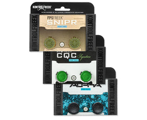 Perfect Arsenal Snipr - KontrolFreek