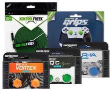 KF Performance Collection - KontrolFreek