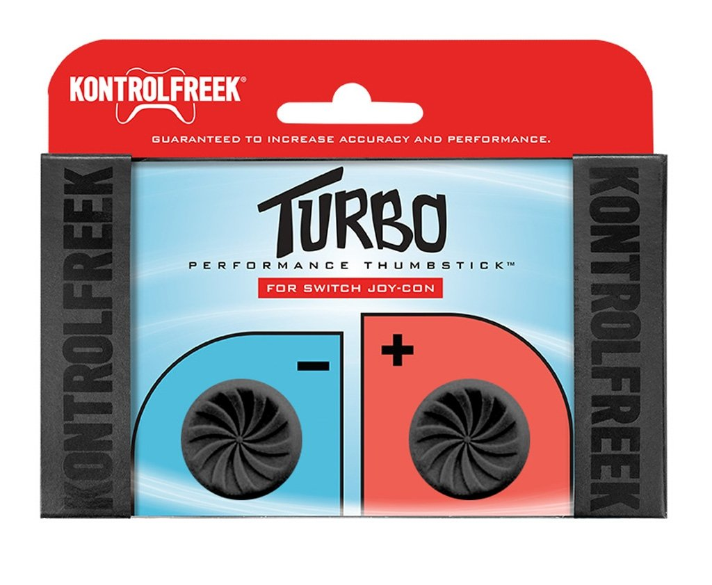 Turbo for Nintendo Switch - KontrolFreek