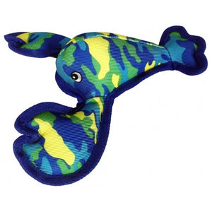"SeaWarrior Lobster 10"" Plush Toy"