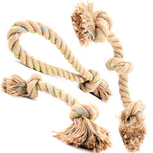 Load image into Gallery viewer, BeCoRope - Eco Friendly Rope Toy