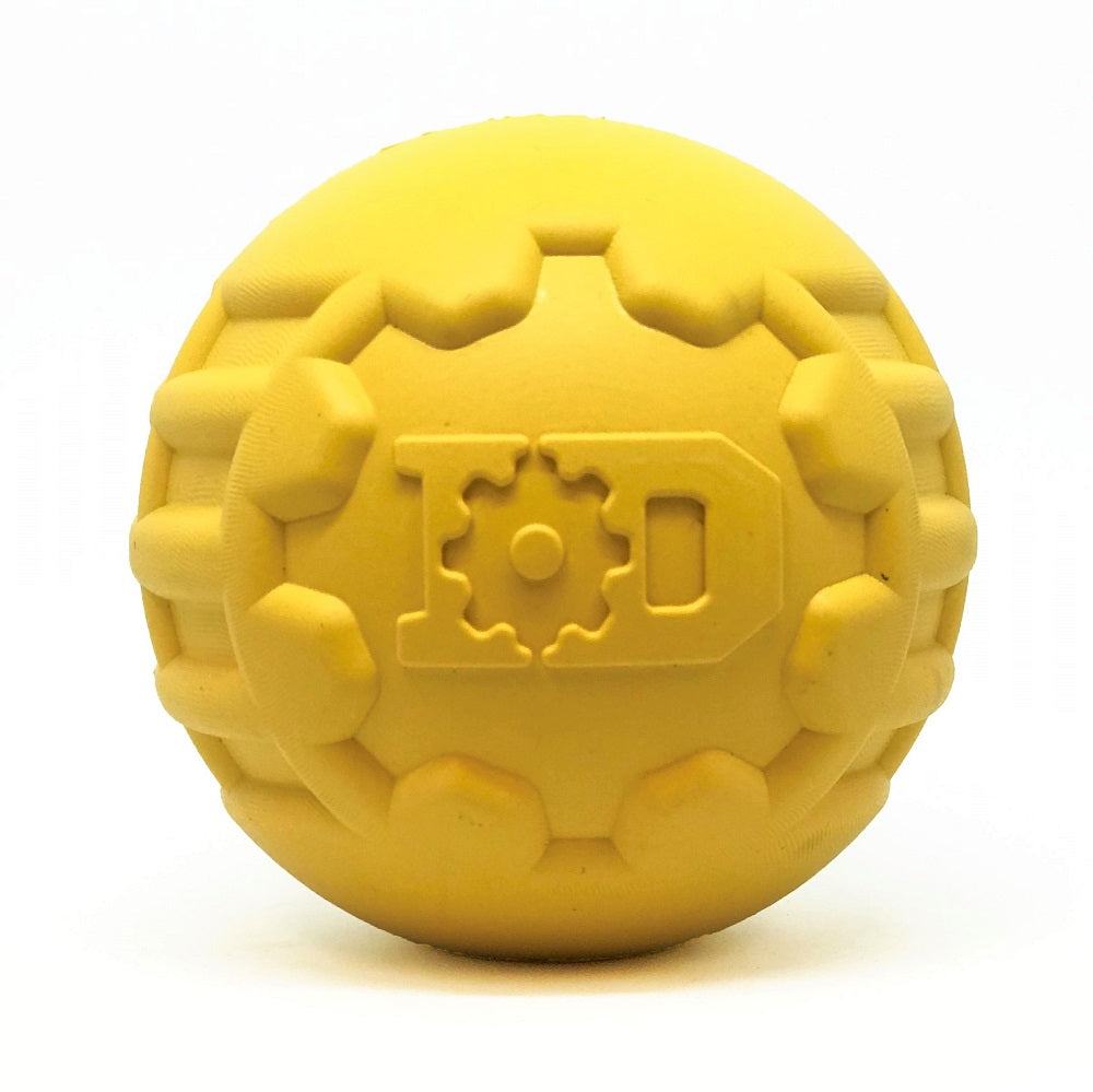 Industrial Dog Ultra-Durable Chew Ball For Power Chewers