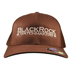 Flexfit Hat - Brown
