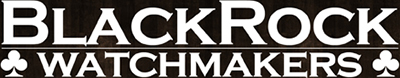 Blackrock Watchmakers