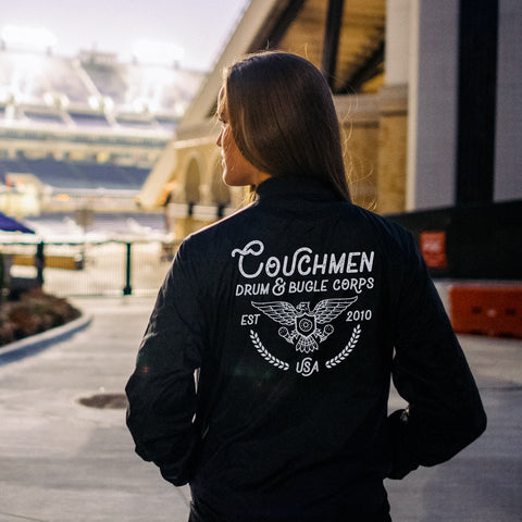Couchmen Bomber Jacket