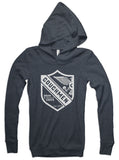 The Shield Lightweight Hoodie