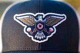 "The Eagle ""Shako"" Hat"