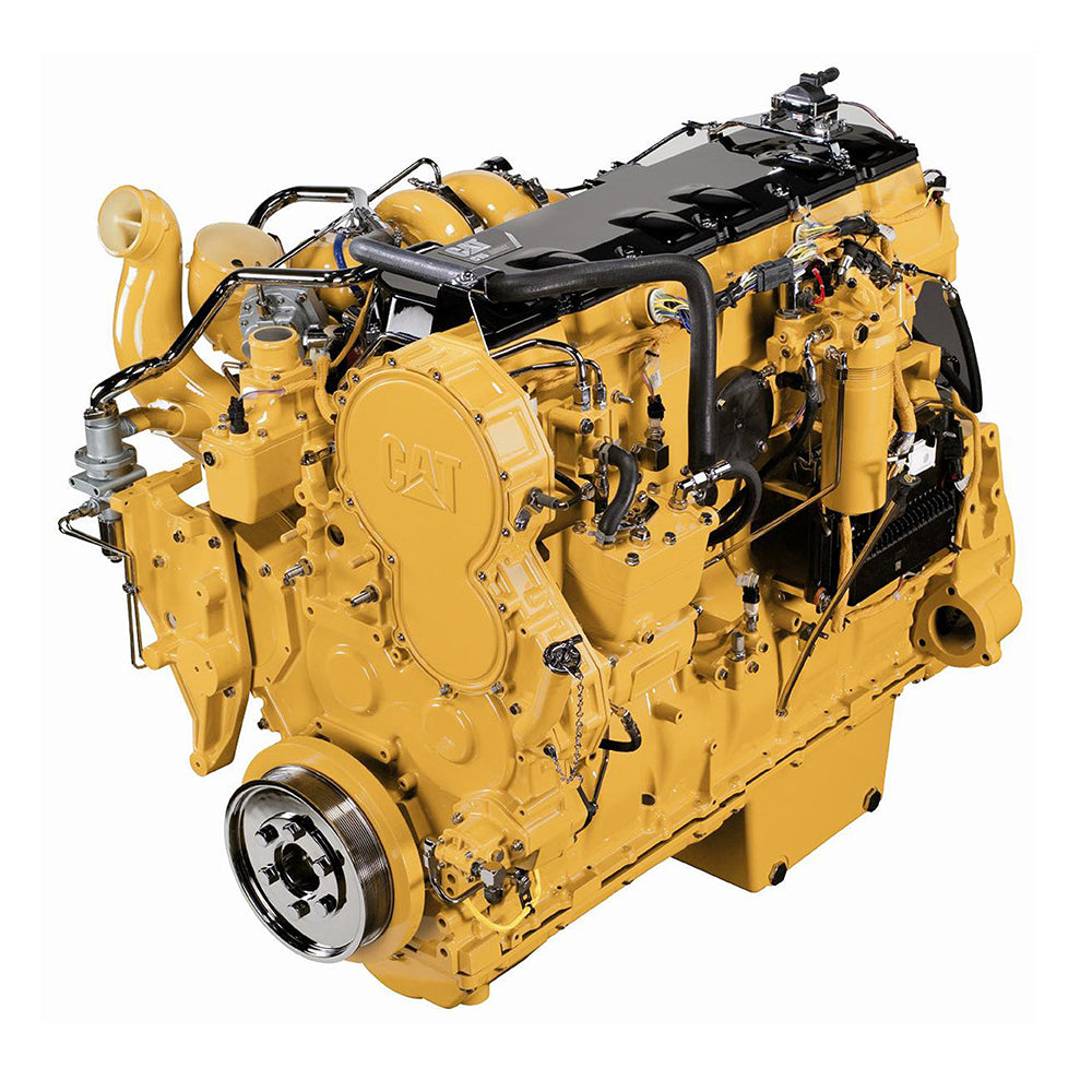 PDI BIG BOSS™ Products for CAT C15 Engines – Performance