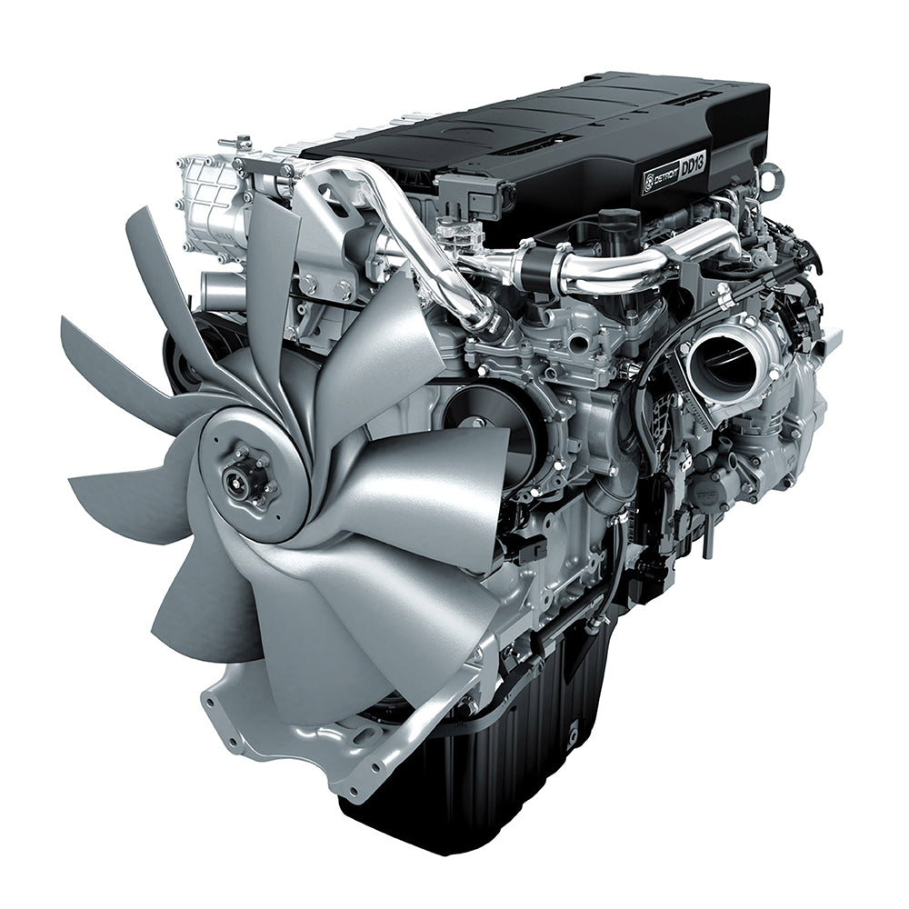 DETROIT ECM POWER TUNE FOR 1994-2016 ENGINES