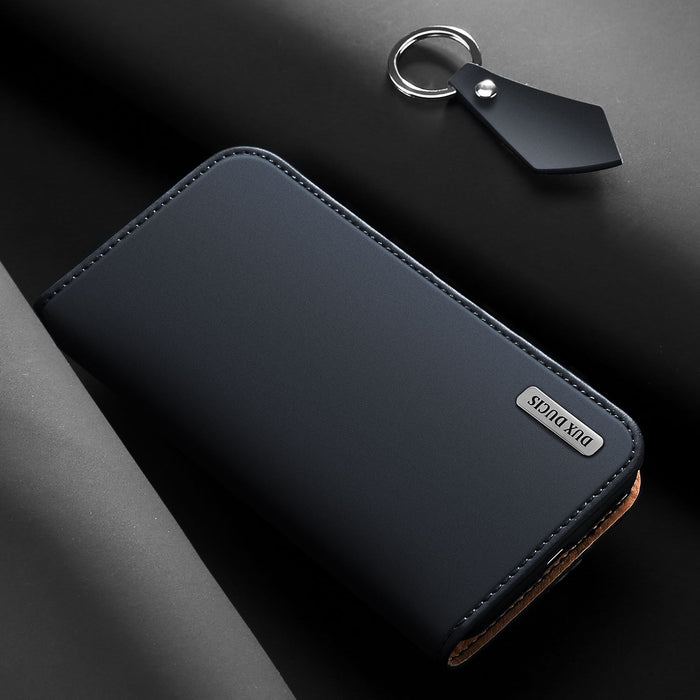 Wish Series Leather Case for Samsung S8/S8 Plus/S9/S9 Plus/Note8 - Mobile Tribe
