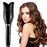 Automatic Spiral Wave Self Curling Iron - Smart Living Box
