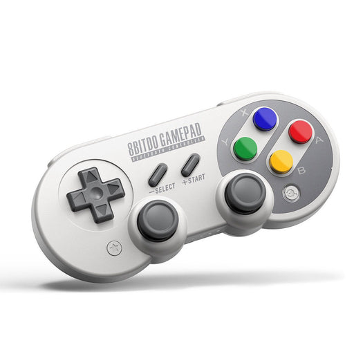 8Bitdo SN30 Pro/SF30 Pro Bluetooth Controller For Mac iOS Android Gamepad Joypad - Smart Living Box