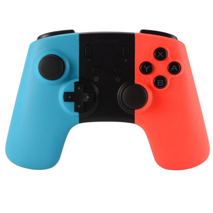 Wireless Vibration Pro Controller Black for Nintendo Switch Video Game Console