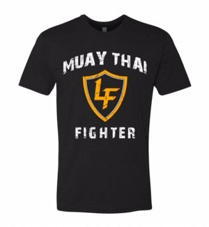 Muay Thai Fighter Shirt