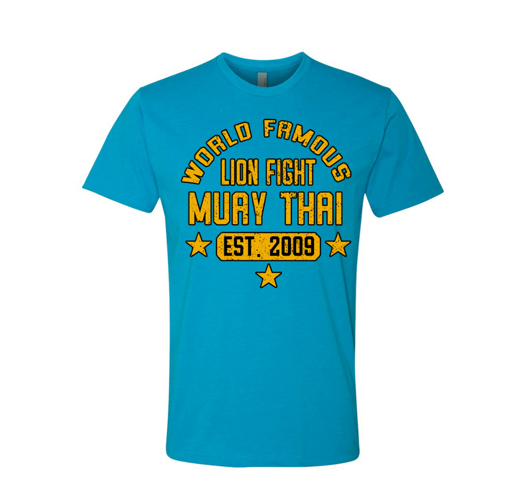 World Famous Muay Thai Shirt