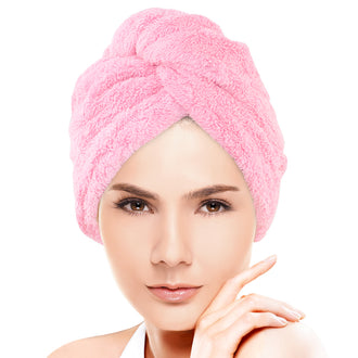 Super Drying Shower Cap