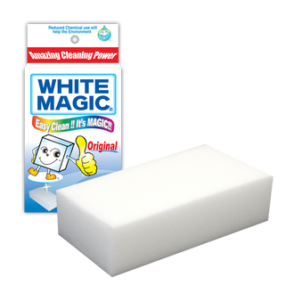 Magic Sponge - 10 Pack