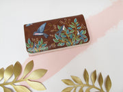 Secret Garden Bird Wallet