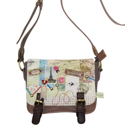 Bon Voyage Mini Bag - House of Disaster