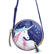 Candy Pop Unicorn Mini Bag