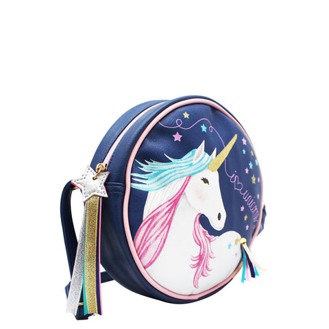 Candy Pop Unicorn Mini Bag - House of Disaster
