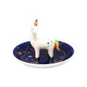Candy Pop Unicorn Trinket Dish - House of Disaster
