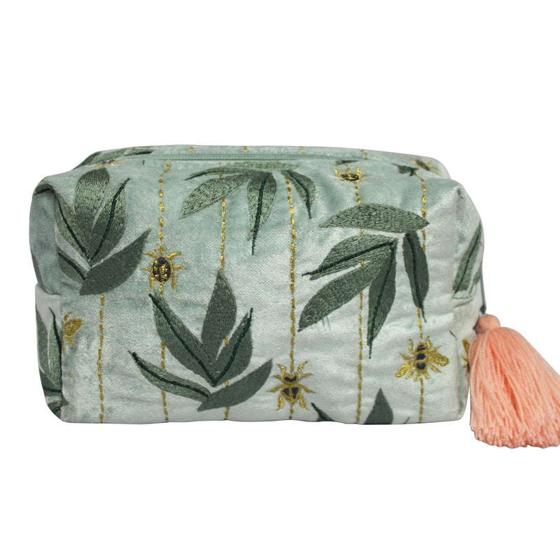 Eden Cosmetic Bag