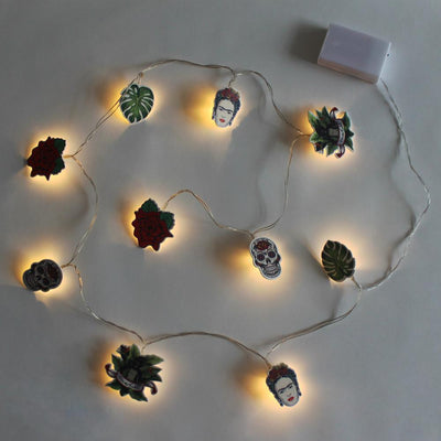 Frida String Lights