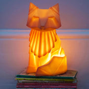 Mini LED Lamp Nordikka Orange Fox