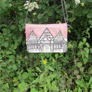 "Home ""Tudor"" Mini Bag"