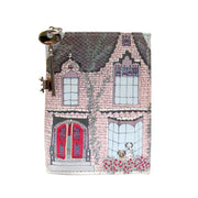 "Home ""Dalmatian"" Wallet - House of Disaster"