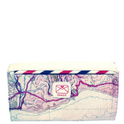 House of Disaster Paper Plane Ladies Wallet