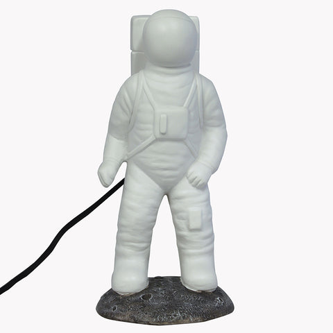 House of Disaster Spaceman Lamp 3 PIN PLUG